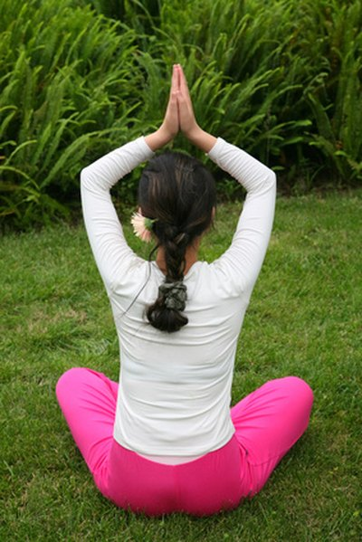 Yoga for Lower Back Arthritis Relief