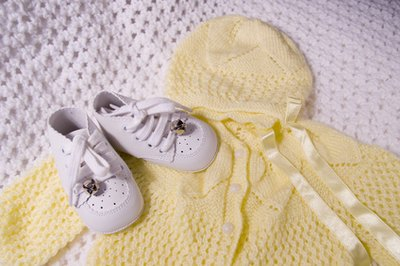 Safety Issues in Children's Clothing