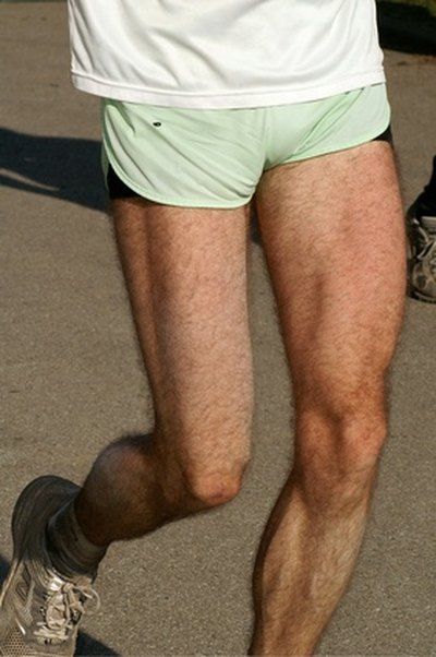 What Are the Causes of Muscle Twitches in Legs?