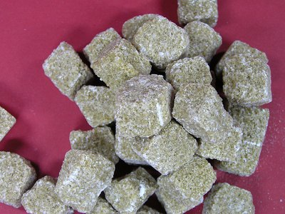 The Nutritional Facts of Turbinado Sugar