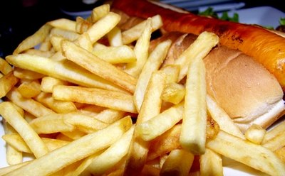 Foods to Avoid After Cardiac Bypass