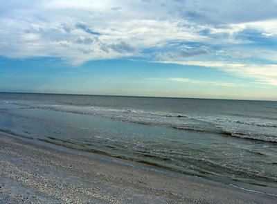 Best RV Parks on Mississippi's Gulf Coast