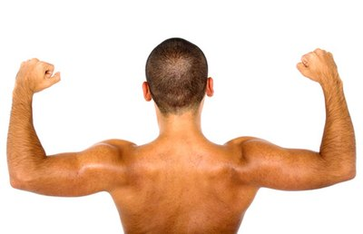 Massage Therapy for Pectoral Muscles
