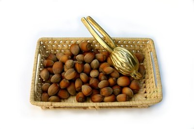 Hazelnuts Nutritional Information