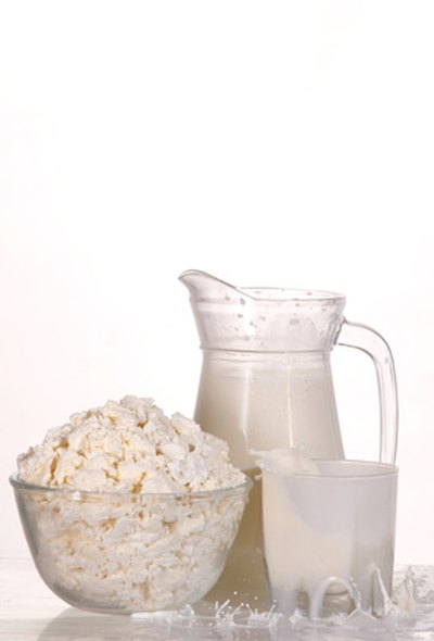 Milk Protein Intolerance Symptoms