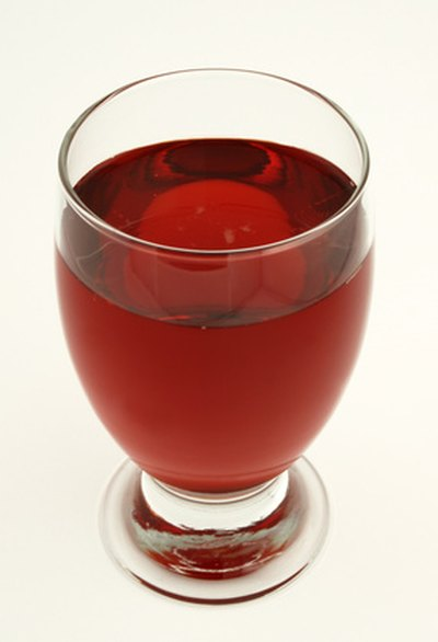 Does Cranberry Juice Treat Kidney Infection?