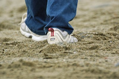 The Best Shoes for Walking on a Beach