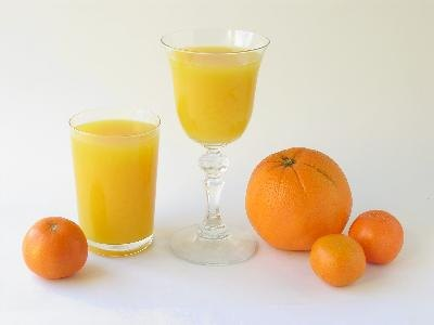 Medication Absorption & Orange Juice
