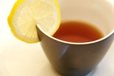 Good & Bad Health Benefits of Tea