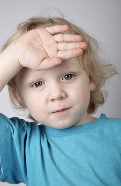 What Are the Causes of Brain Atrophy in Child?