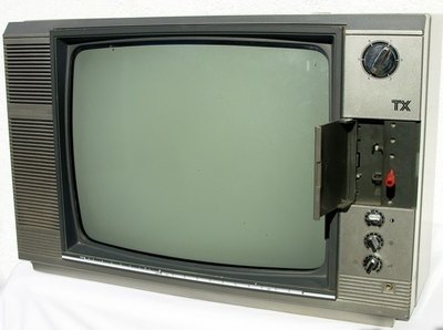 Where Can I Recycle a Broken Television Set?