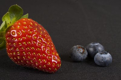 What Fruits Can You Eat After a Gastric Bypass Surgery?