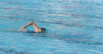 Diet for Endurance Swimming