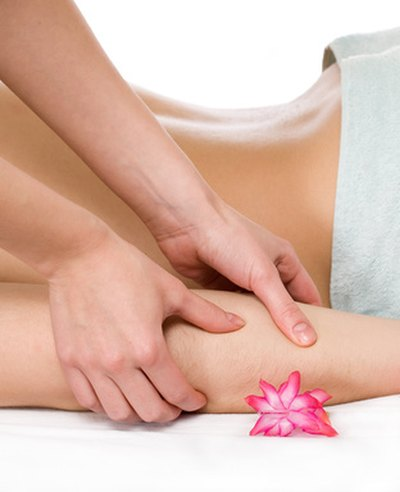 How Massage Lowers Blood Pressure
