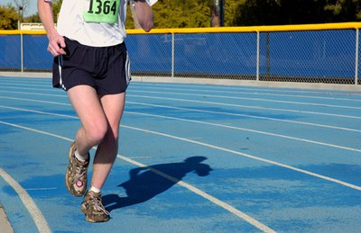 Causes of Outer Foot Pain From Running