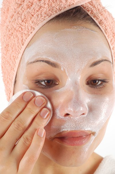 Face Creams for Rosacea