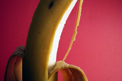 How to Remove Warts With Banana Peels