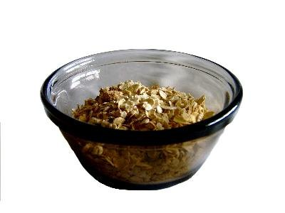 Does Eating Rolled Oats Lower Cholesterol Levels?