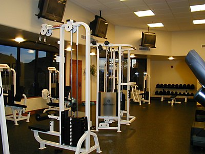 About the Exercise Machines at Snap Fitness