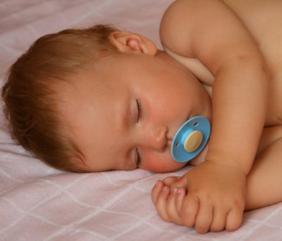 How Much Should a Nine Month-Old Sleep?