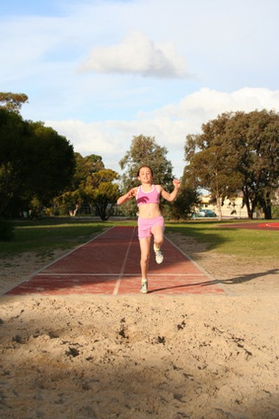 Plyometric Speed Workout