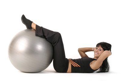 The Best Rated Balance Ball Fitness DVDs