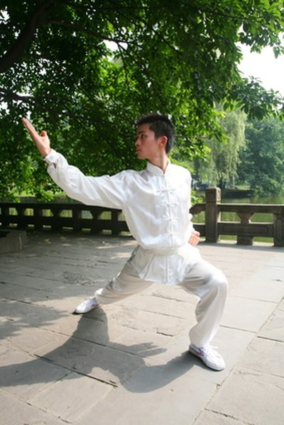 How to Learn Hung Gar Kung Fu