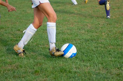 High School Girls Soccer Drills