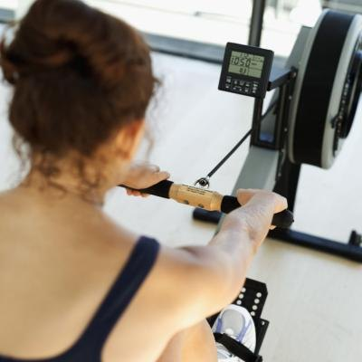 Are Rowing Machines Bad for Shoulders?