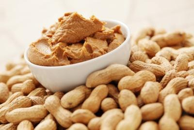 Symptoms of a Peanut Butter Allergy