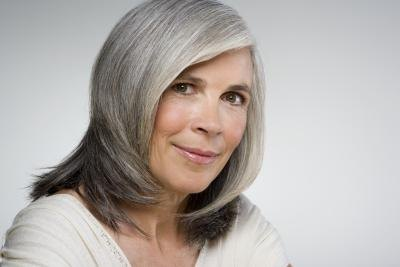 Ayurvedic Treatments for White Hair