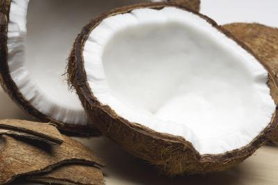 Raw Coconut Benefits