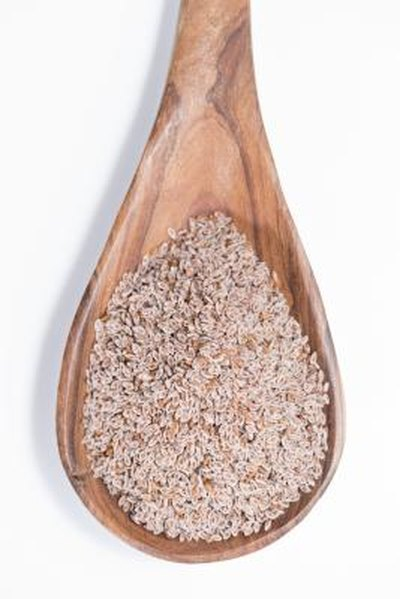 Psyllium Husk for Diarrhea