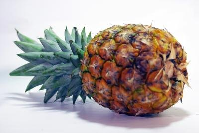 Can Pineapple Juice Help Bruises?