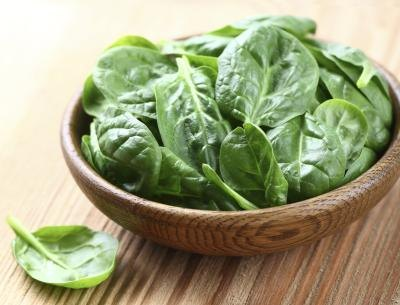 Nutritional Value of Fresh Vs. Cooked Spinach