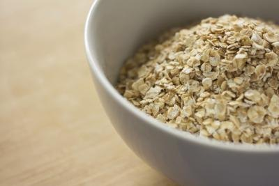 Raw Food Diet and Oats