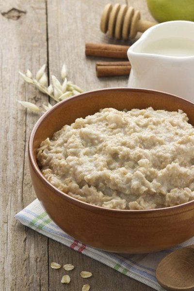 Starbucks Perfect Oatmeal Nutrition Information