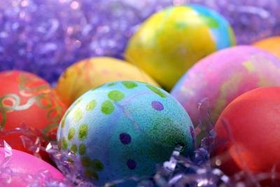 Easter Egg Hunt Ideas for Teenagers