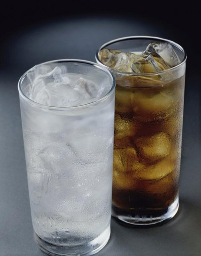 What Are the Benefits of Soft Drinks?