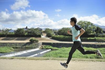 How Many Calories Are Burned Running a 10 Minute Mile?