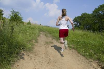 How to Tone With Running