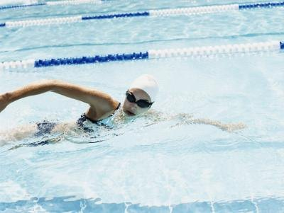 Can Swimming Make You Gain Weight?