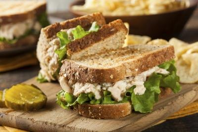 Is a Tuna Sandwich Healthy?