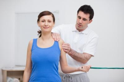 Can I Exercise After I Dislocated My Shoulder?