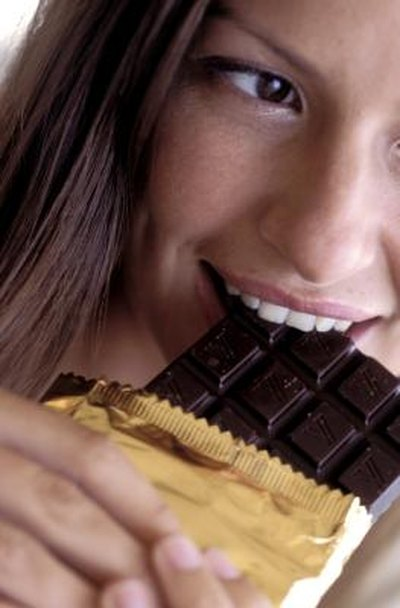 What Are Anti-Cancer Benefits of Dark Chocolate?