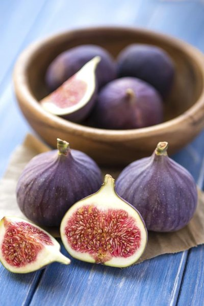 Constipation and Figs