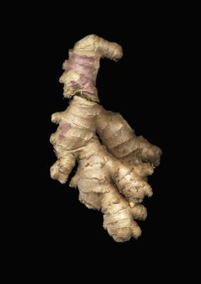 Health Benefits of Ginger Juice