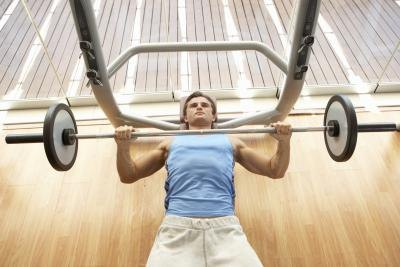 CrossFit Weightlifting Exercises for Men