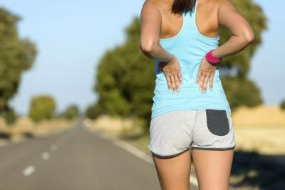 How to Get Rid of Lower Back Tightness