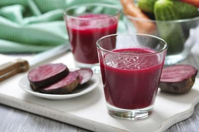 Beet Juice Health Benefits